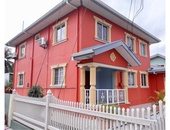 Cunupia house with 4 bedrooms