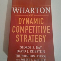 Dynamic Competitive Strategy by Day and Reibstein