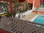 Gulf View, 2 Bedroom Townhouse