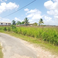Freehold Land- Kolahal Rd Ext, Charlieville
