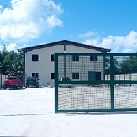 WAREHOUSE & OFFICE SPACE AVAILABLE