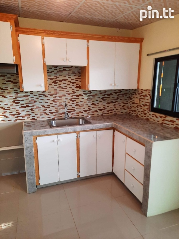 TRINCITY - UNFURNISHED ONE-BEDROOM APARTMENT-4