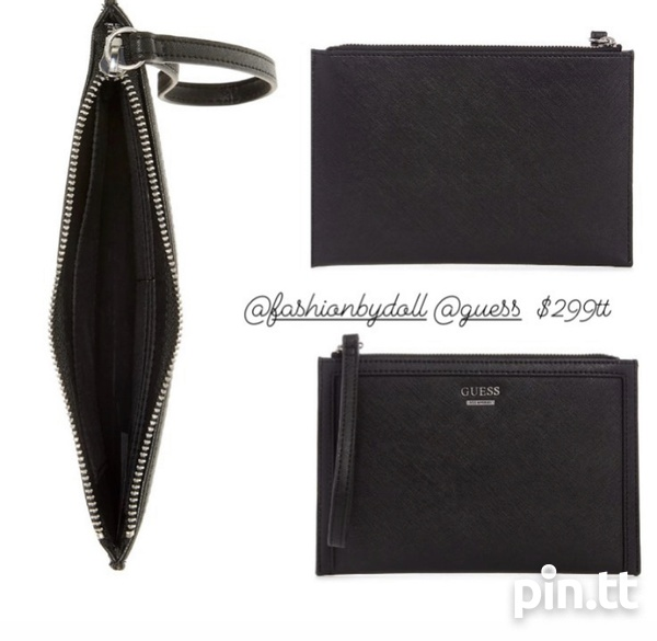 AUTHENTIC GUESS WALLETS-4