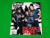 WWE Magazine - 41 issues from 2000 to 2013