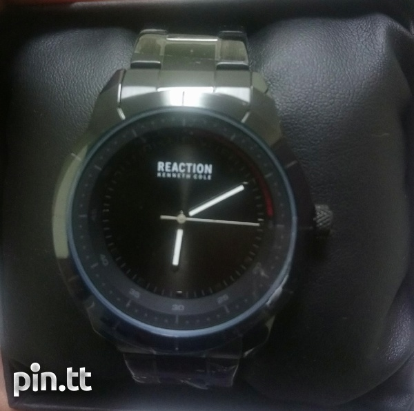 BNIB Kenneth Cole watch-3