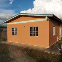 Roystonia Couva 2 Bedroom House