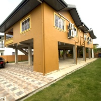 New 3 Bedroom Modern, Upscale House Gated, Chaguanas