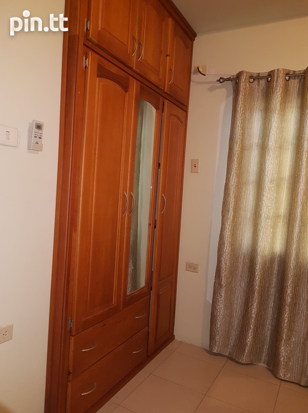 Allan Lucky Street, Bel Air Extension Townhouse with 3 Bedrooms-13
