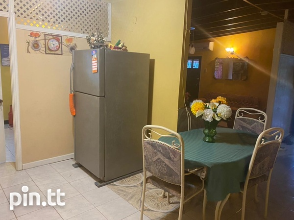 Fully Furnished 1 bedroom Apartment-7