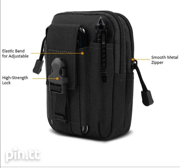 Durable Hiking\Outdoor\Tactical Bags-5