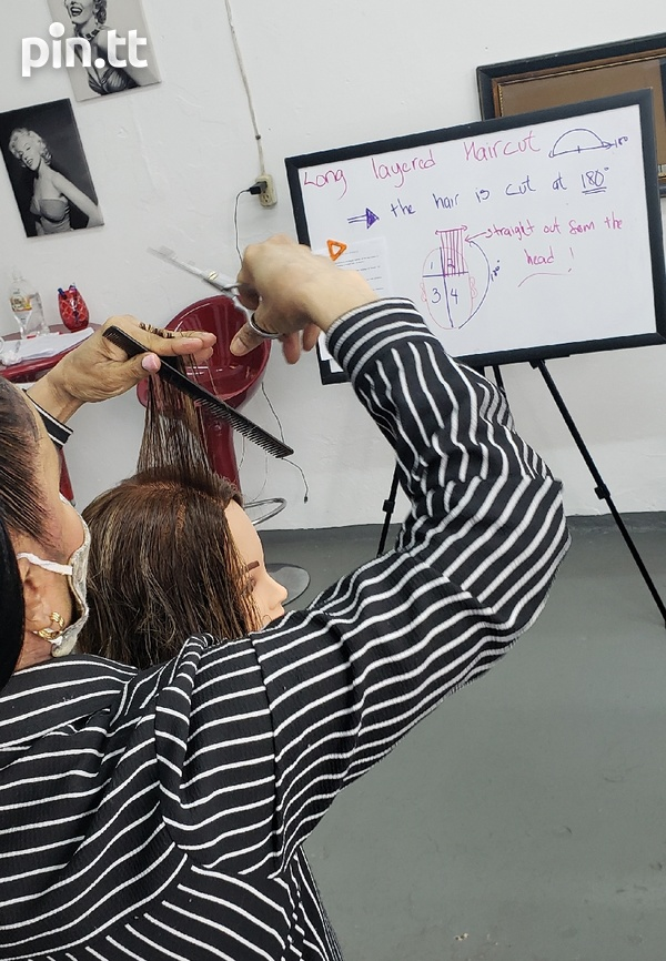 Cosmetology Short Courses-5