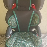 Car seat for toddler