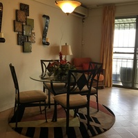 2 Bedroom Apt at The Battery Fort George