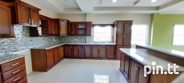 Brand New 2 Storey Home In Woodford Chaguanas-3