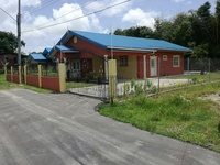 Brand New House with 3 bedrooms