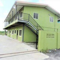 8 APARTMENT BUILDING ST HELENA