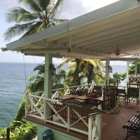 Toco Beach House Rental