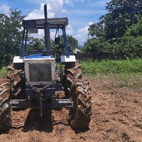6610 Ford 4x4 good condition