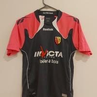 RCL Reebok Sports Shirt