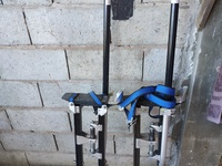 24'' - 36'' walking stilts