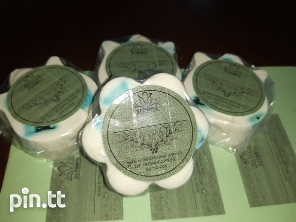 K.C Homemade Soap-5
