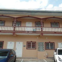 Curepe Two Bedroom Apartment