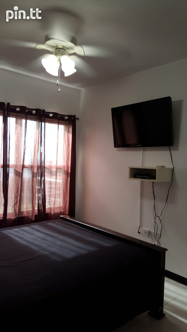 Cara Courts Seaview Apartment with 3 Bedrooms-7