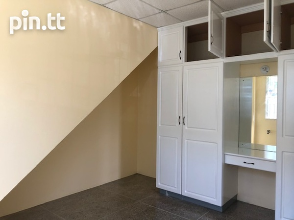 Diego Martin Unfurnished Apartment with 2 Bedrooms-4