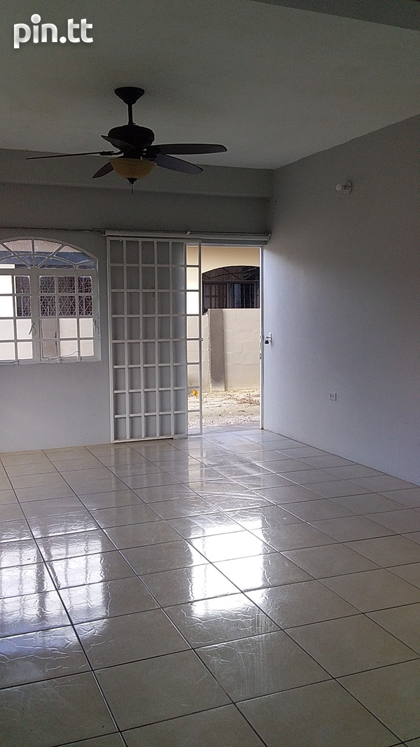 Red Hill, D'Abadie - Ground floor Apartment-2