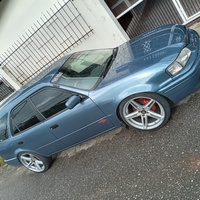 Toyota Other, 2000, PBN