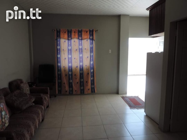 2 BEDROOM UNFURNISHED APARTMENT CUNUPIA-4