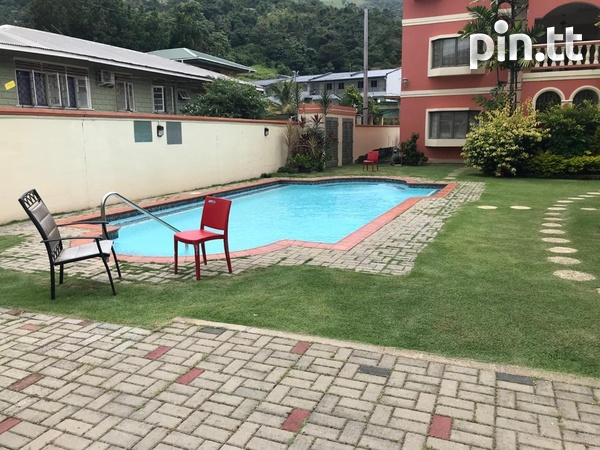 St. Ann's Furnished 2 bedrooms Apartment-8