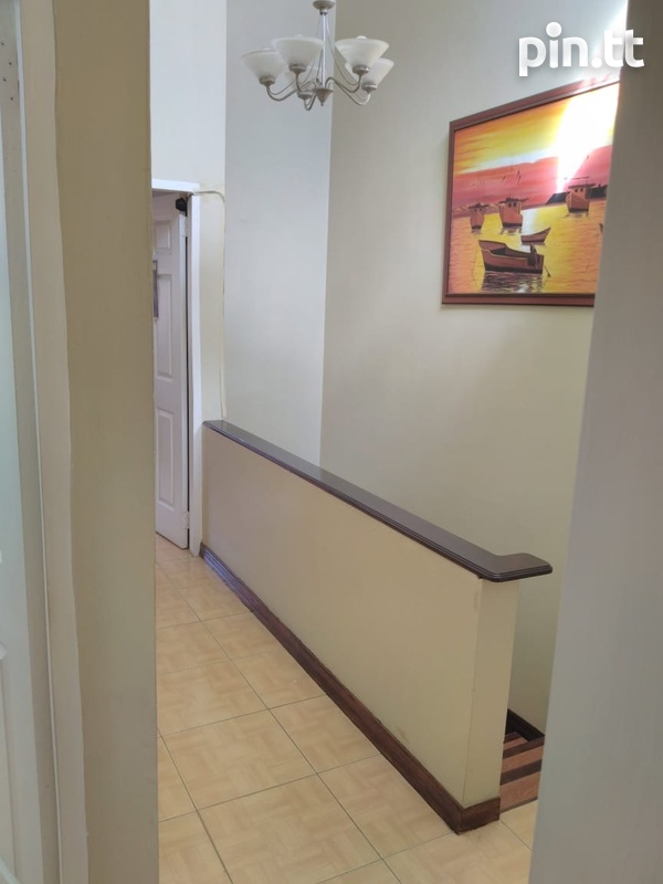 Diego Martin 3 Bedroom Townhouse-11
