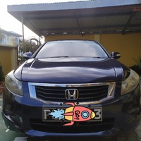 Honda Accord, 2008, PCM