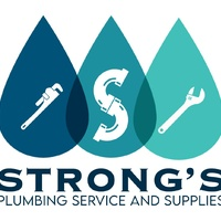 Strong's plumbing services
