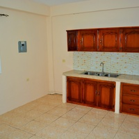 St. Helena One Bedroom Apartment