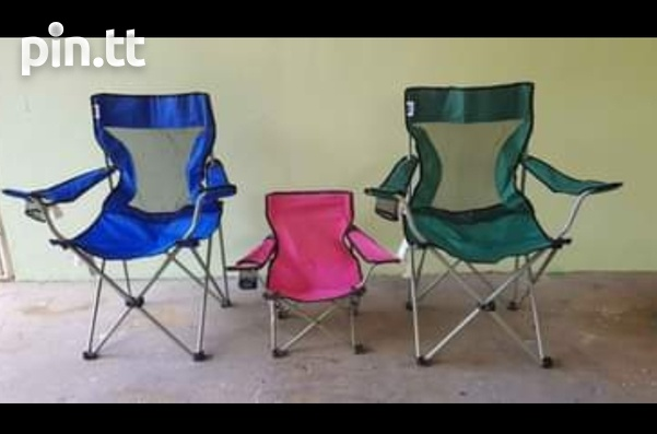 Foldable Camping Beach chairs-1