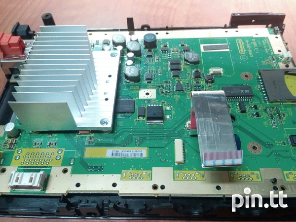 Nintendo Wii Service and Mods-5