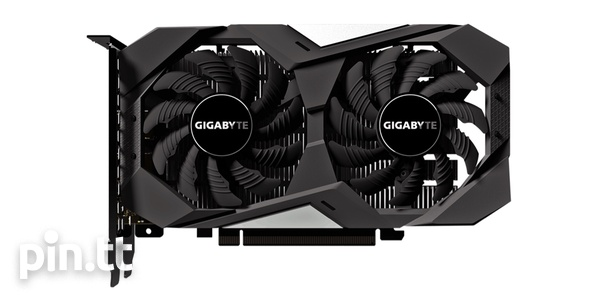 GIGABYTE GeForce GTX 1650-3