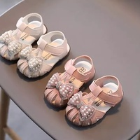 Cute infant and toddler's footwear
