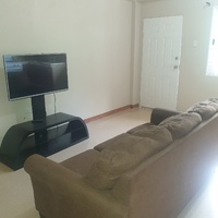 1 Bedroom Fully Furnished Belmont Apartment