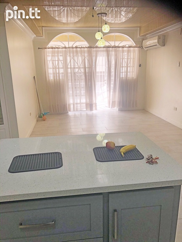 2 Bedroom Apt Diego Martin-2