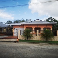 Lovely 3 bedroom home in peaceful residential Cunupia