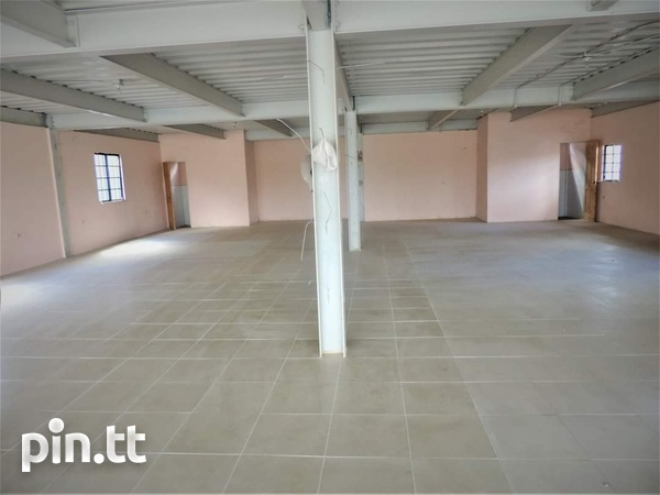 COMMERCIAL SPACES CHAGUANAS-2