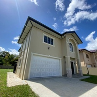 CENTRAL PARK NORTH, BALMAIN COUVA 4 BEDROOM UNFURNISHED HOUSE