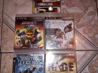 PS3 GAMES,TRADE IN ACCEPTED