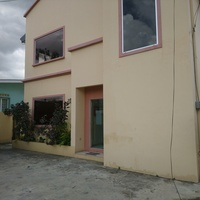 Commercial Office in Woodbrook.