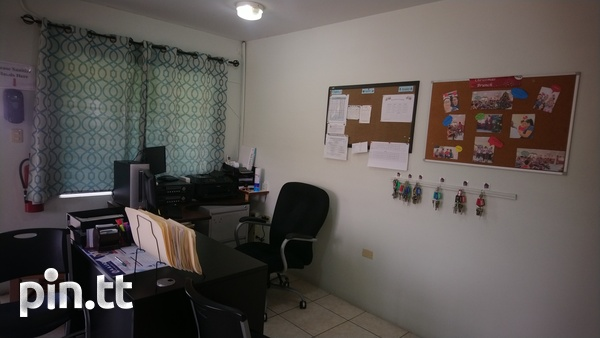 Santa Cruz - General Offices.-6