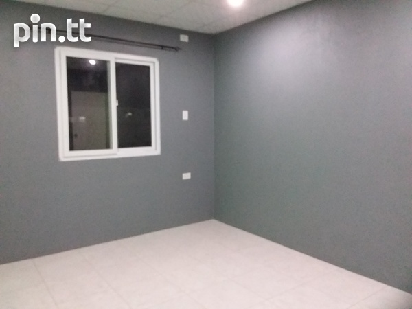 One Bedroom, Unfurnished Apartment, St. Croix Ext. Rd, Barrackpore-7
