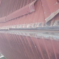 Roof leak Repair, cleaning and painting services